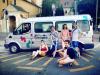Szivárványtúra Magyarországon, avagy házhoz megy a Pride